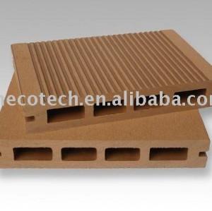WPC Flooring/Decking(CE,ROHS,INTERTEK approved)