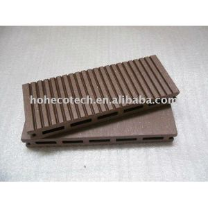 Ecological Wooden Outdoor Decking