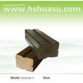 WPC joist--Huasu