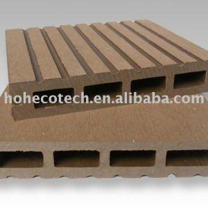 Eco - livre com cheiro de madeira decking de wpc - 140x25mm madeira