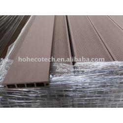 木製のフロアーリングWPCの物質的な床板より容易な維持そして長い生命を防水しなさい
