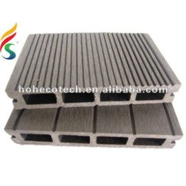 WPC Decks and Terrace WPC decking wood plastic composite decking/flooring/composite decking/flooring-anti-fungus