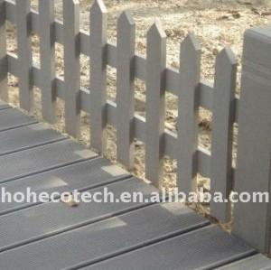 гарантия качества! Wpc настилов/деревянный настил/древесины опалубка композитного пластика