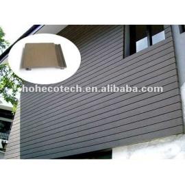 2012 wpc wood plastic wall panel/wall caldding