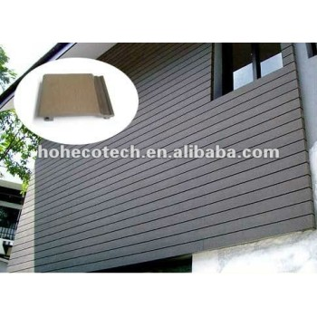 2012 wpc wood plastic wall panel/wall caldding