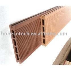 木製のプラスチック合成のdeckingか床