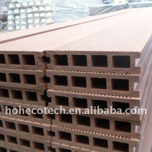 Creux, briquet. design en bois - plastic composites platelage composite decking