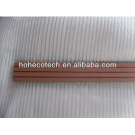 55mm Wpc end cover for hollow wpc flooring wpc joist Ourdoor Wood Plastic Composite WPC Decking