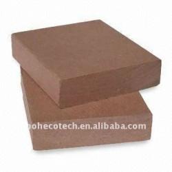90*25mm WPCの木製のプラスチック合成のdeckingまたはフロアーリングの床板(セリウム、ROHS、ASTM)のwpcのdeckingの床を選ぶ7色