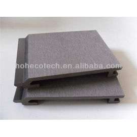 outdoor wpc wall panel(145*21)