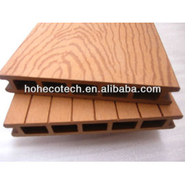 veranda composite decking /flooring board/timber decking