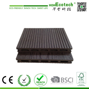 UK Plastic Composite Decking WPC Decking