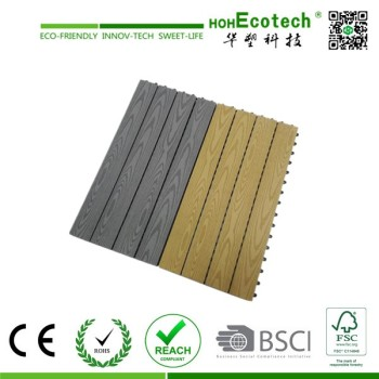 Wood Composite Decking Tiles Eco Woods Deck Tiles