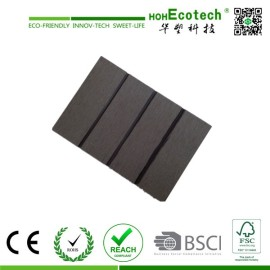 Many sizes choice  wpc hollow decking board