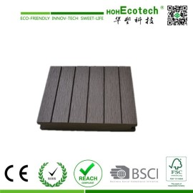 Good Quality Easy Assembled WPC Flooring Board