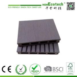 140*25 garden wood composite flooring   WPC