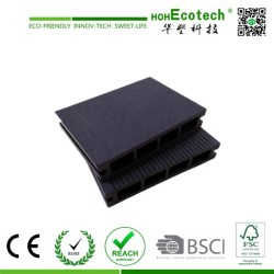 UV resistant WPC Outdoor Decking Composite wood