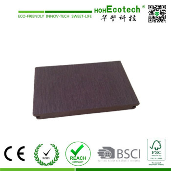 Long life wpc solid flooring