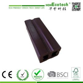 wood plastic composite decking joist