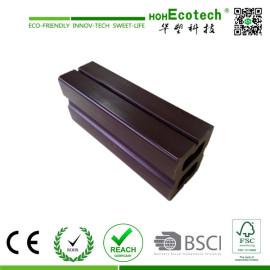 natural wood plastic composite flooring joist