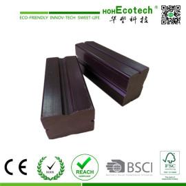 Wood plastic composite wpc flooring joist