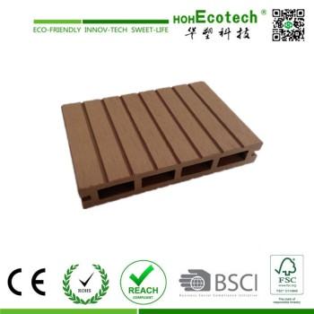 Environment friendly Discount Wood Plastic Composite Decking