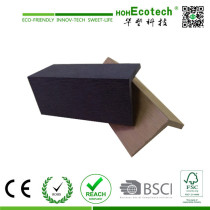 WPC end cover---WPC decking