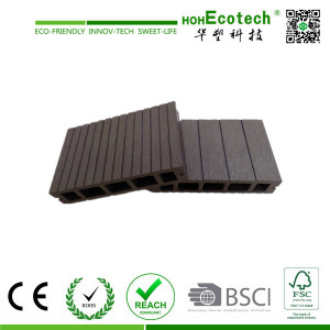 Outdoor Environmental Waterproof WPC Decking