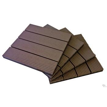 outdoor patio tiles, plastic tile flooring , wpc interlocking tiles
