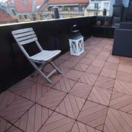wood composite decking suppliers ,outside flooring tiles