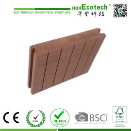 High quality  cheap price wood plastic outdoor decking