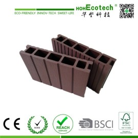 WPC Solid decking board price