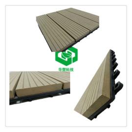 300*300 Swimming patio outdoor interlocking decking tiles