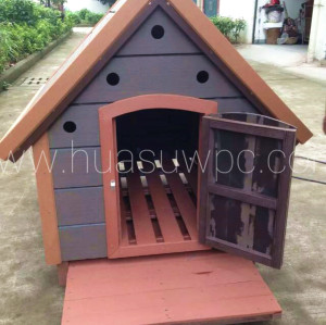 nice small dog house