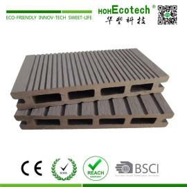 Non-slip wood plastic composite wpc outdoor flooring