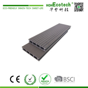 WPC wood composite decking