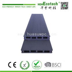 Exterior wooden composite deck flooring manufacturer