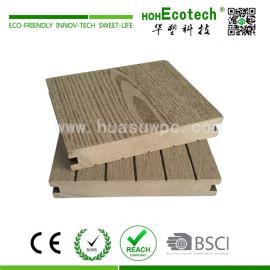 High strength outdoor composite deck baords