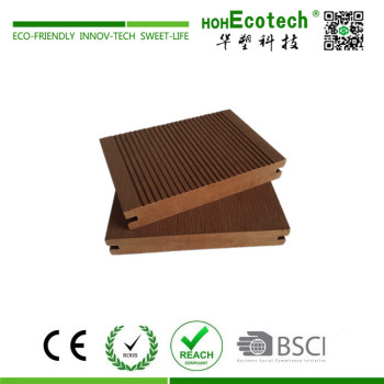 Wood plactic composite board supplier