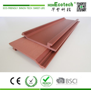 Summer house wall decoration cladding boards