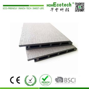 Weatherproof exterior wpc composite wall coating