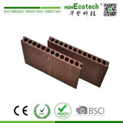 HOHEcotech external composite deck flooring
