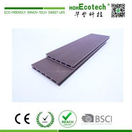 Nice outdoor wooden composite building material