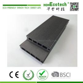 Outdoor light weight wpc composite flooring