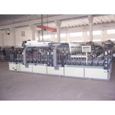 WPC двери платы горячей печатная машина