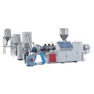 PVC تكوير الماكينات
