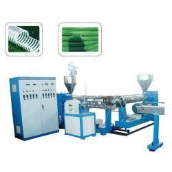 PVC螺旋增强软管生产线