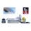 PVC钢丝增强管管生产线