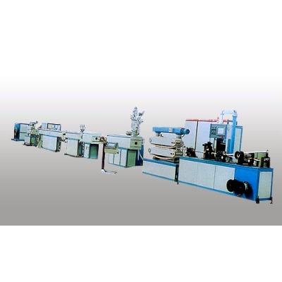 铝塑管生产线