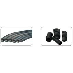 PE螺旋增强管材生产线